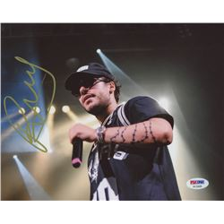 Russ Signed 8x10 Photo (PSA COA)