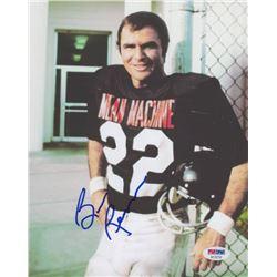 "Burt Reynolds Signed ""The Longest Yard"" 8x10 Photo (PSA COA)"