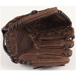 Sandy Koufax Signed Rawlings Baseball Glove (PSA LOA)