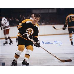 Bobby Orr Signed Bruins 16x20 Photo (Orr COA)