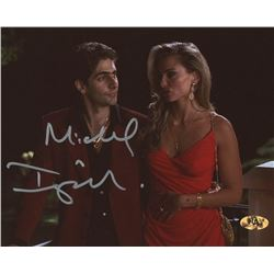 "Michael Imperioli Signed ""The Sopranos"" 8x10 Photo (MAB Hologram)"