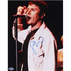 Simon Le Bon Signed 11x14 Photo (Beckett COA)