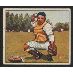 1950 Bowman #46 Yogi Berra