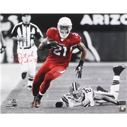 Patrick Peterson Signed Arizona Cardinals 16x20 Photo (Radtke COA)