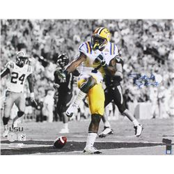 Patrick Peterson Signed LSU Tigers 16x20 Photo (Radtke COA)