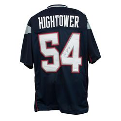 Dont'a Hightower Signed New England Patriots Jersey (Sports Integrity COA)