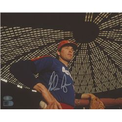 Nolan Ryan Signed Houston Astros 8x10 Photo (AI Verified Hologram  Ryan Hologram)