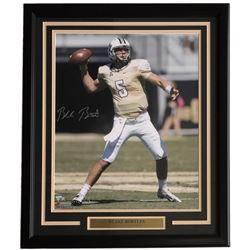 Blake Bortles Signed UCF Golden Knights 22x27 Custom Framed Photo Display (Fanatics Hologram)