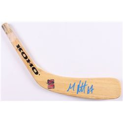 Max Pacioretty Signed Koho Hockey Stick Blade (Pacioretty COA)
