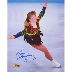 Tonya Harding Signed 8x10 Photo (MAB Hologram)