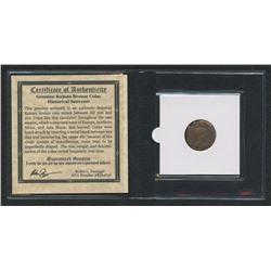 AD 306-491 - Constantius Gallus - Original Roman Empire Coin