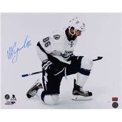 Nikita Kucherov Signed Tampa Bay Lightning 16x20 Photo (JSA COA  Your Sports Hologram)