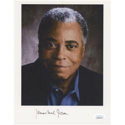 James Earl Jones Signed 8x10 Photo (JSA COA)