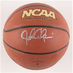 John Calipari Signed Basketball (JSA COA)