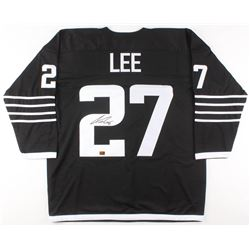 Anders Lee Signed New York Islanders Jersey (Your Sports Memorabilia Store COA)