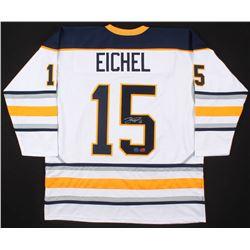 Jack Eichel Signed Buffalo Sabres Jersey (Your Sports Memorabilia Store COA  AJ's Sports World COA)