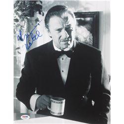 Harvey Keitel Signed  Pulp Fiction  11x14 Photo (PSA COA)