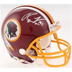 Ryan Kerrigan Signed Washington Redskins Mini Helmet (JSA COA)