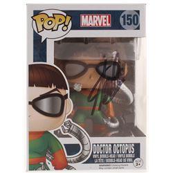Stan Lee Signed Marvel Doctor Octopus #150 Funko Pop! Vinyl Figure (Lee Hologram)