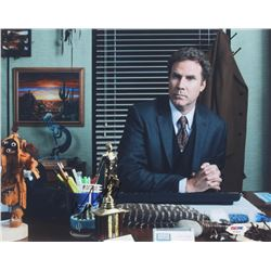 "Will Ferrell Signed ""The Office"" 11x14 Photo (PSA COA)"