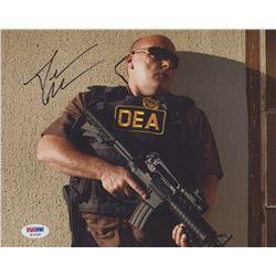 """Dean Norris Signed """"Breaking Bad"""" 8x10 Photo (PSA COA)"""
