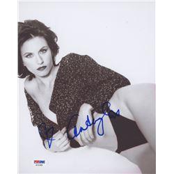 Courteney Cox Signed 8x10 Photo (PSA COA)