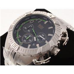Wohler Cohen Men's Chronograph Watch