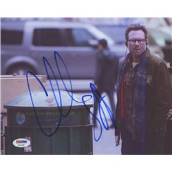 "Christian Slater Signed ""Mr. Robot"" 8x10 Photo (PSA COA)"