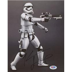 Kevin Smith Signed  Star Wars  8x10 Photo (PSA COA)