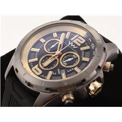 Weil  Harburg Thornton 2 Men's Swiss Chronograph Watch