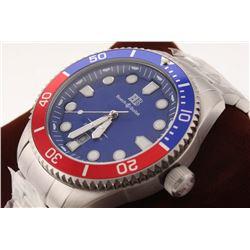 Buech  Boilat Thresher Men's Swiss Diver Watch