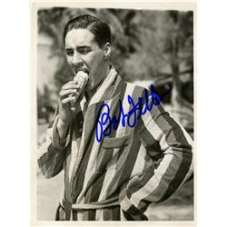Bob Feller Signed 8x10 Photo (Steiner COA)