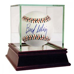 Bud Selig Signed 2007 All-Star Game Logo Baseball (JSA Hologram)