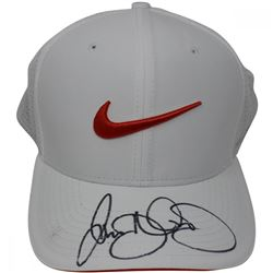 Rory McIlroy Signed Nike Hat (Beckett Hologram)