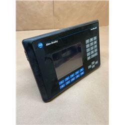 Allen-Bradley 2711-B6C20 PanelView 600 Touch Screen