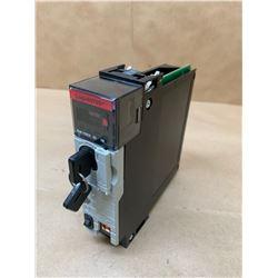 Allen-Bradley 1756-L73S Logix 5573S Automation Controller 8M/4M