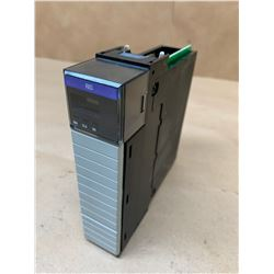 Allen-Bradley 1756-RIO Remote I/O Scanner/Adapter