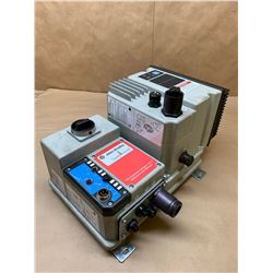 Allen-Bradley 284G-FVD1P4S-10-RRG-CBG-DB1-EMI ArmorStart Control Module w/ 280G-FS-10-RG Base