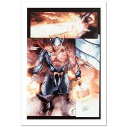 Secret Invasion: Thor #3 by Stan Lee - Marvel Comics