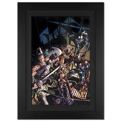 Dark Avengers #10 by Stan Lee - Marvel Comics