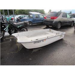 1990 Boat