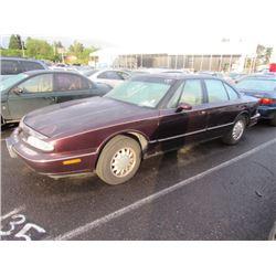 1996 Oldsmobile Eighty-Eight