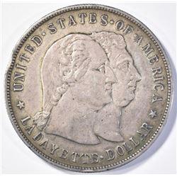 1900 LAFAYETTE DOLLAR  AU