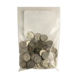 Bag of (200) Pre-1964 Silver Dime Coins - $20 Face Value