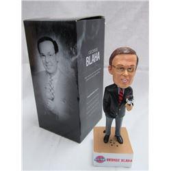 GEORGE BLAHA TALKIN BOBBIN HEAD