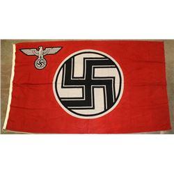 1935 - 1945 Nazi Reich Service Reichsdienstflagge