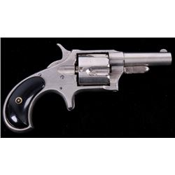 Remington-Smoot New Model No. 4 Revolver