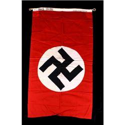 1935-1945 Nazi Marine Goesch Kriegsmarine Flag