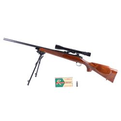 Remington Model 700 .22-250 Bolt Action Rifle