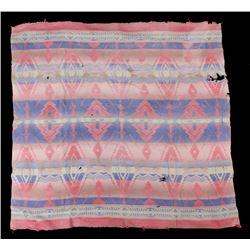 Rare Beacon Blanket Circa Early 1900's